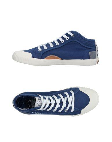 zapatillas PEPE JEANS Sneakers abotinadas hombre