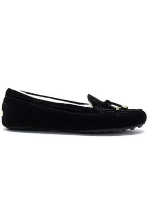 MICHAEL MICHAEL KORS Shearling loafers