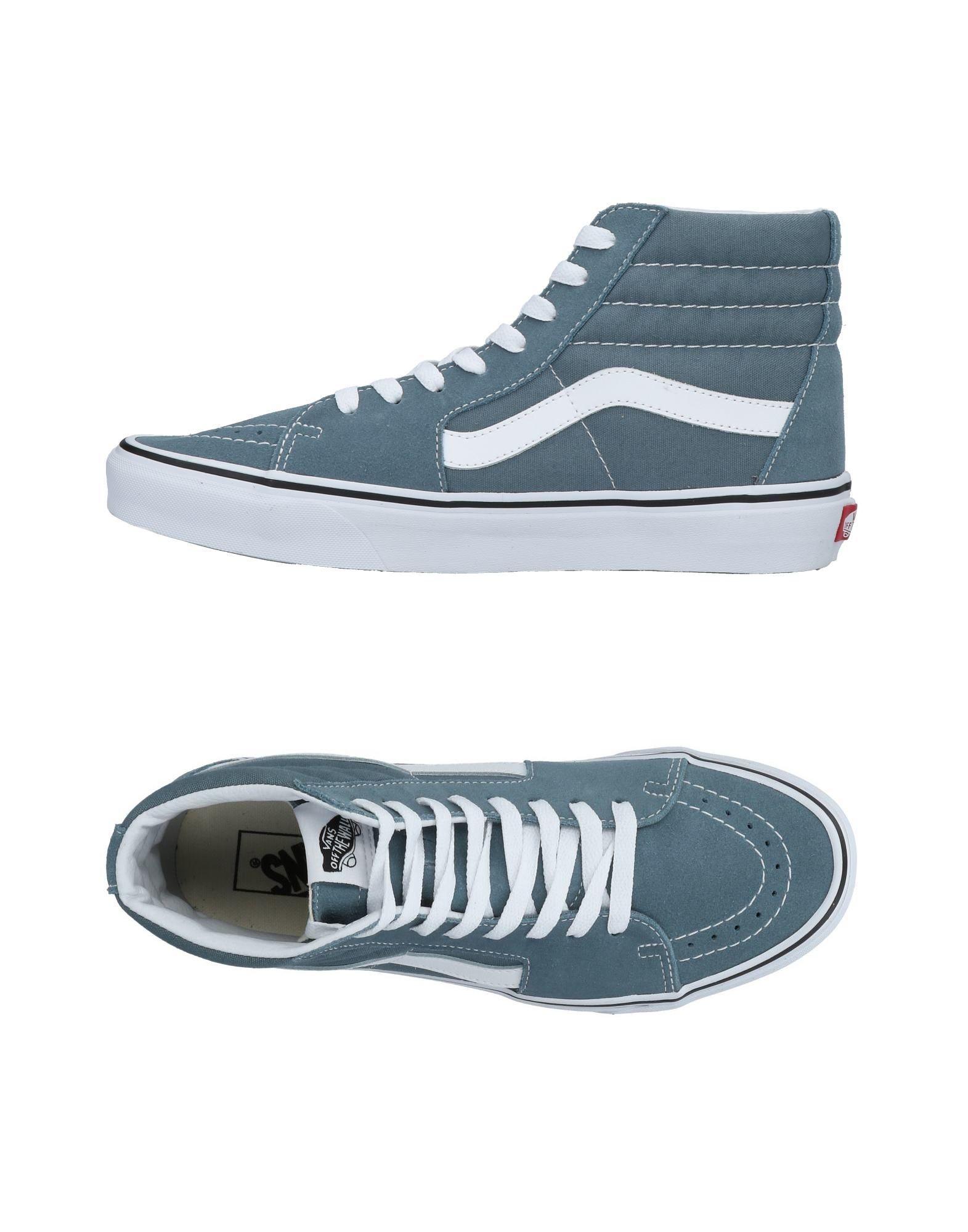 242f4dfe79 VANS ΠΑΠΟΥΤΣΙΑ Χαμηλά sneakers