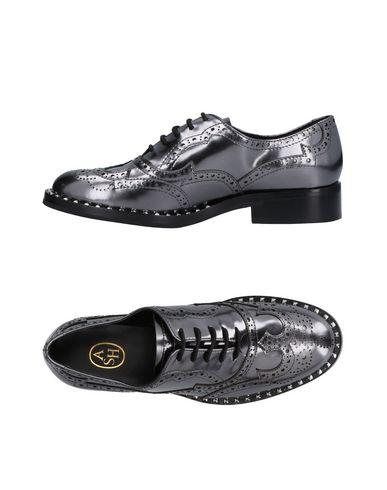 zapatillas ASH Zapatos de cordones mujer