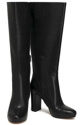 MICHAEL MICHAEL KORS Leather boots