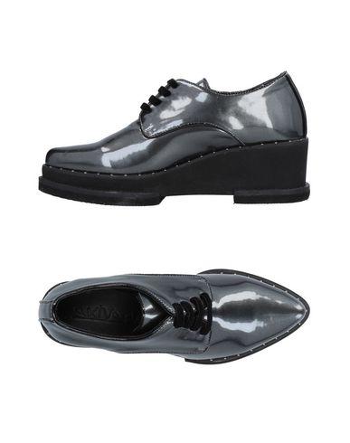 zapatillas 67 SIXTYSEVEN Zapatos de cordones mujer
