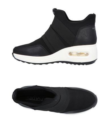 zapatillas 67 SIXTYSEVEN Sneakers abotinadas mujer