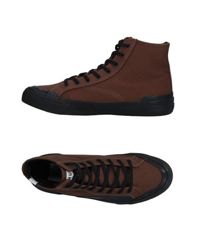 zapatillas HUF Sneakers abotinadas hombre