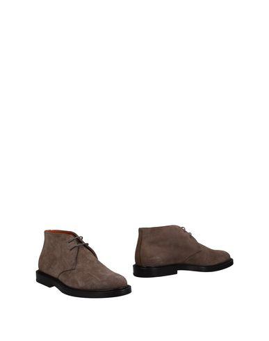 zapatillas SANTONI Botines de ca?a alta hombre