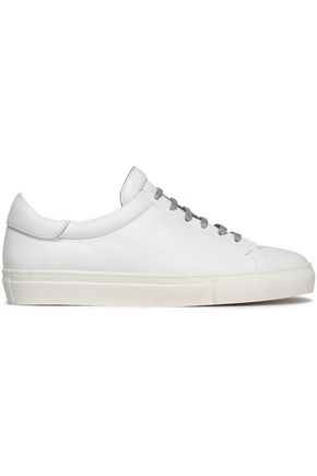 BY MALENE BIRGER Leather sneakers