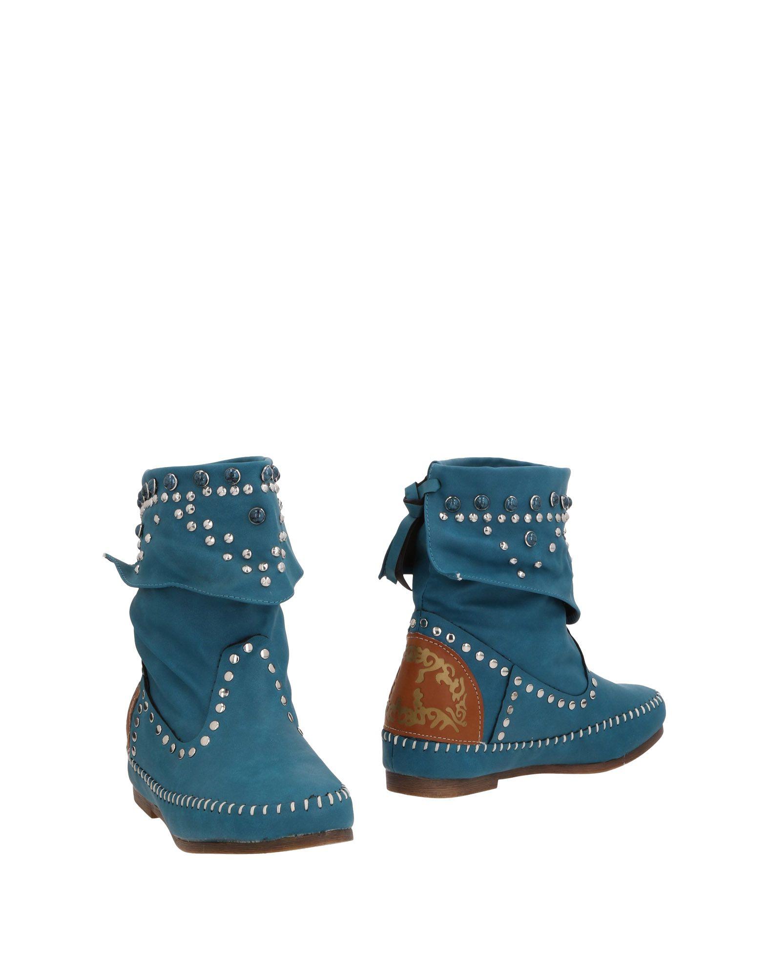 ADMLIS Полусапоги и высокие ботинки