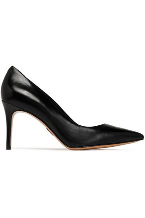 MICHAEL KORS COLLECTION Leather pumps