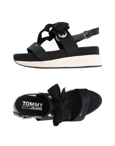 zapatillas TOMMY JEANS Sandalias mujer