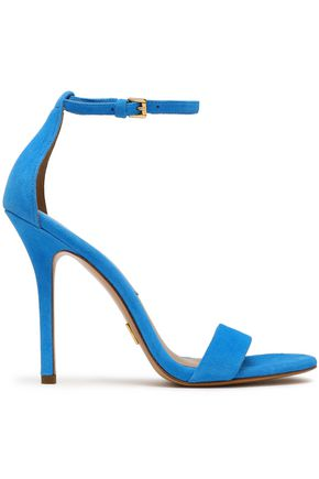 suede-sandals by michael-kors-collection