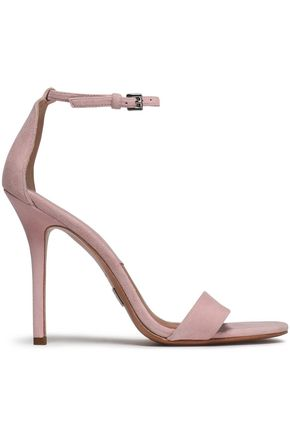 MICHAEL KORS COLLECTION Suede sandals
