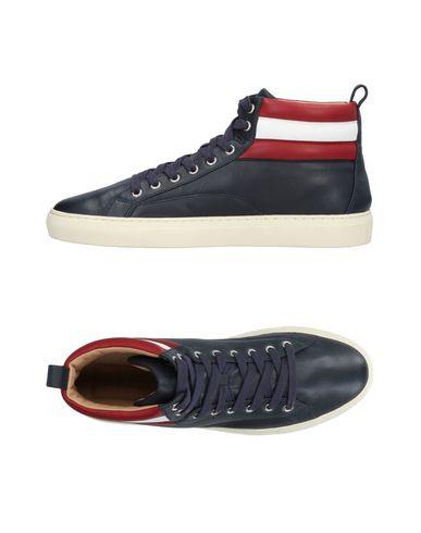 zapatillas BALLY Sneakers abotinadas hombre