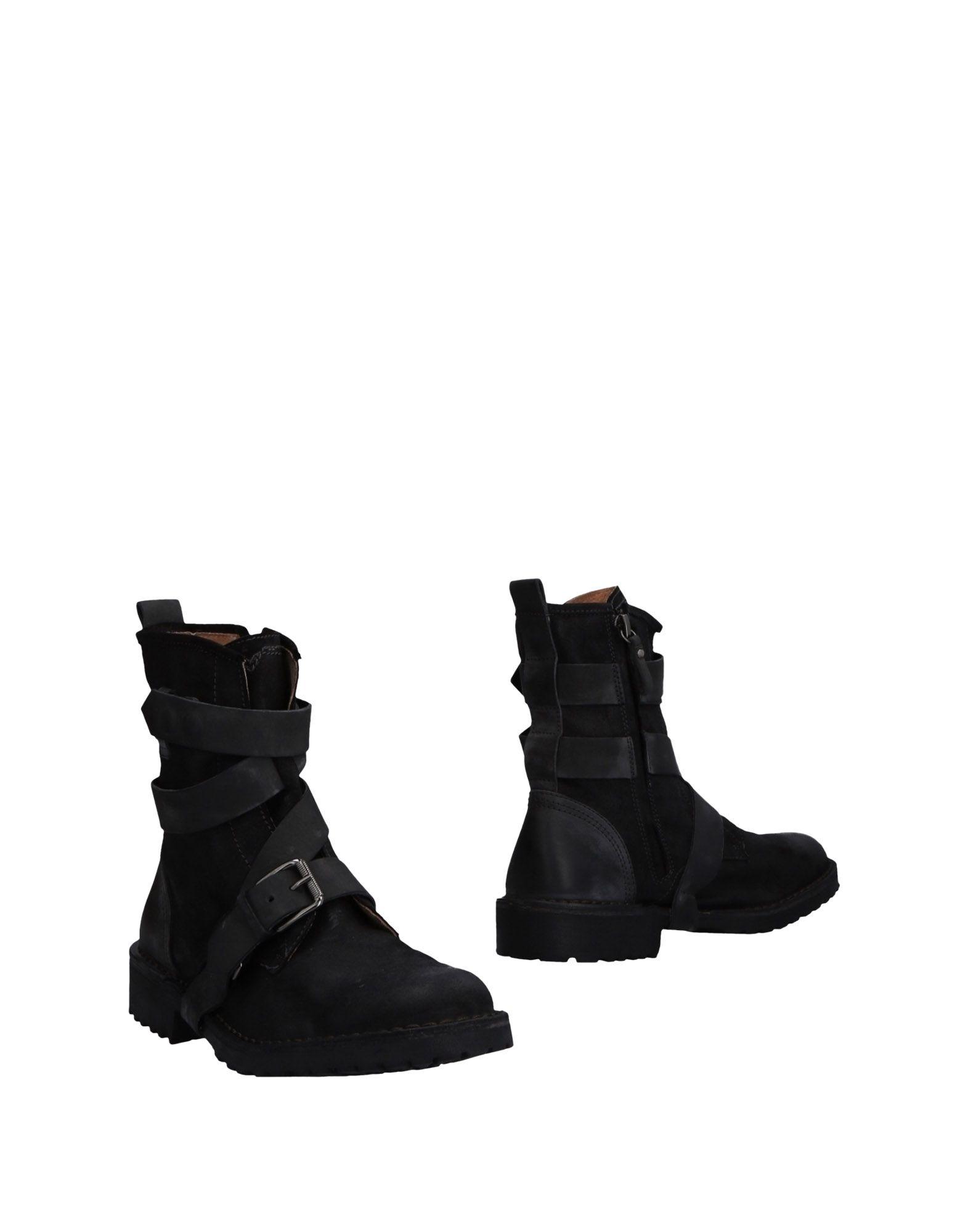 DIESEL Полусапоги  высокие ботинки