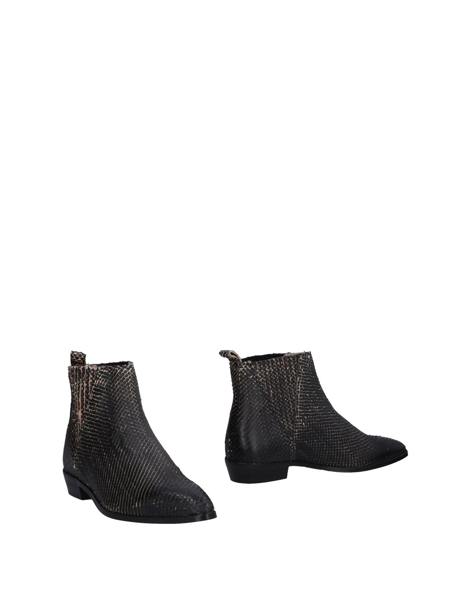 DIESEL Полусапоги и высокие ботинки hecon полусапоги и высокие ботинки