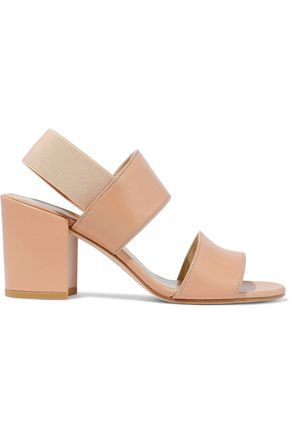 STUART WEITZMAN Access leather sandals