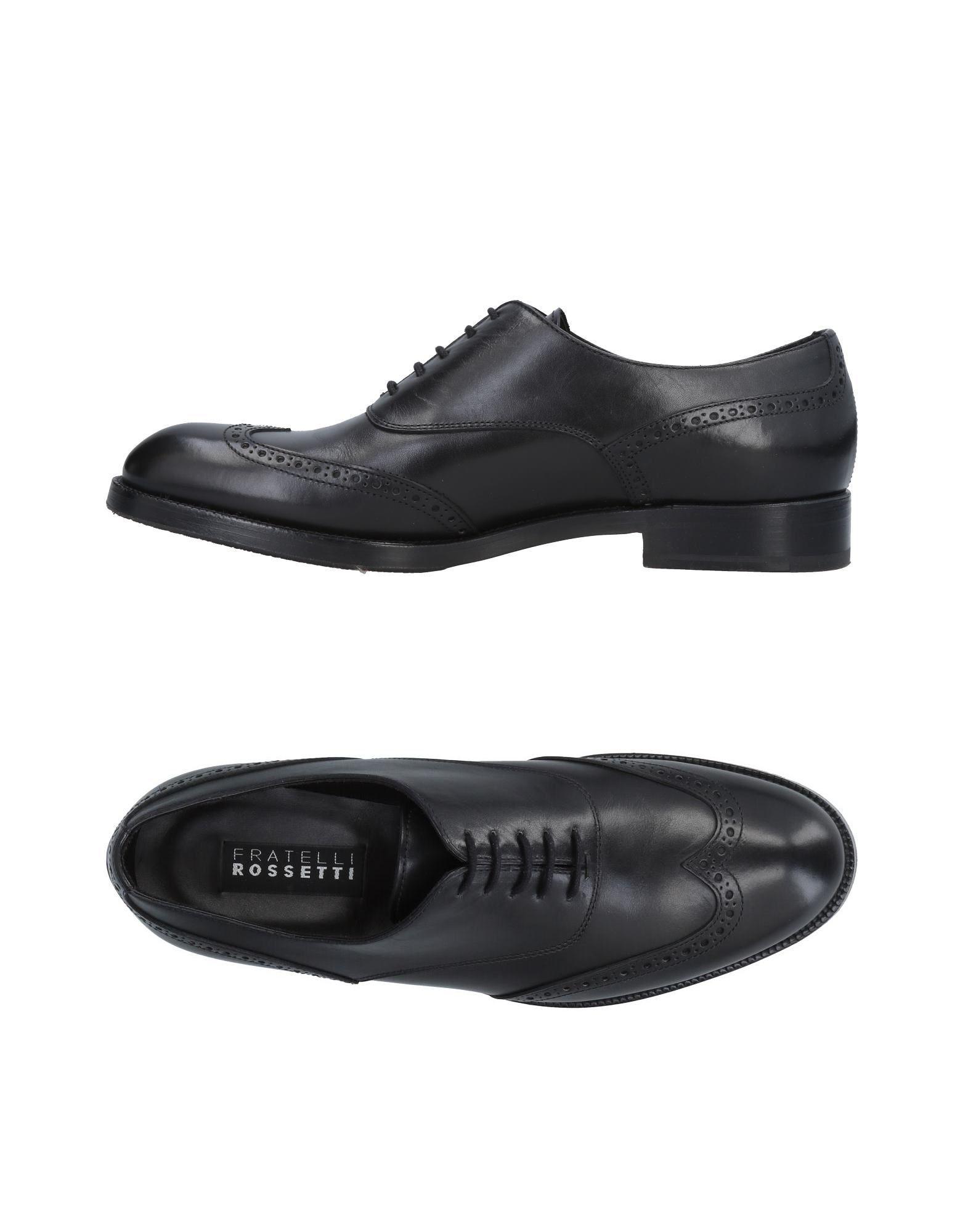 FRATELLI ROSSETTI Обувь на шнурках fratelli rossetti обувь на шнурках