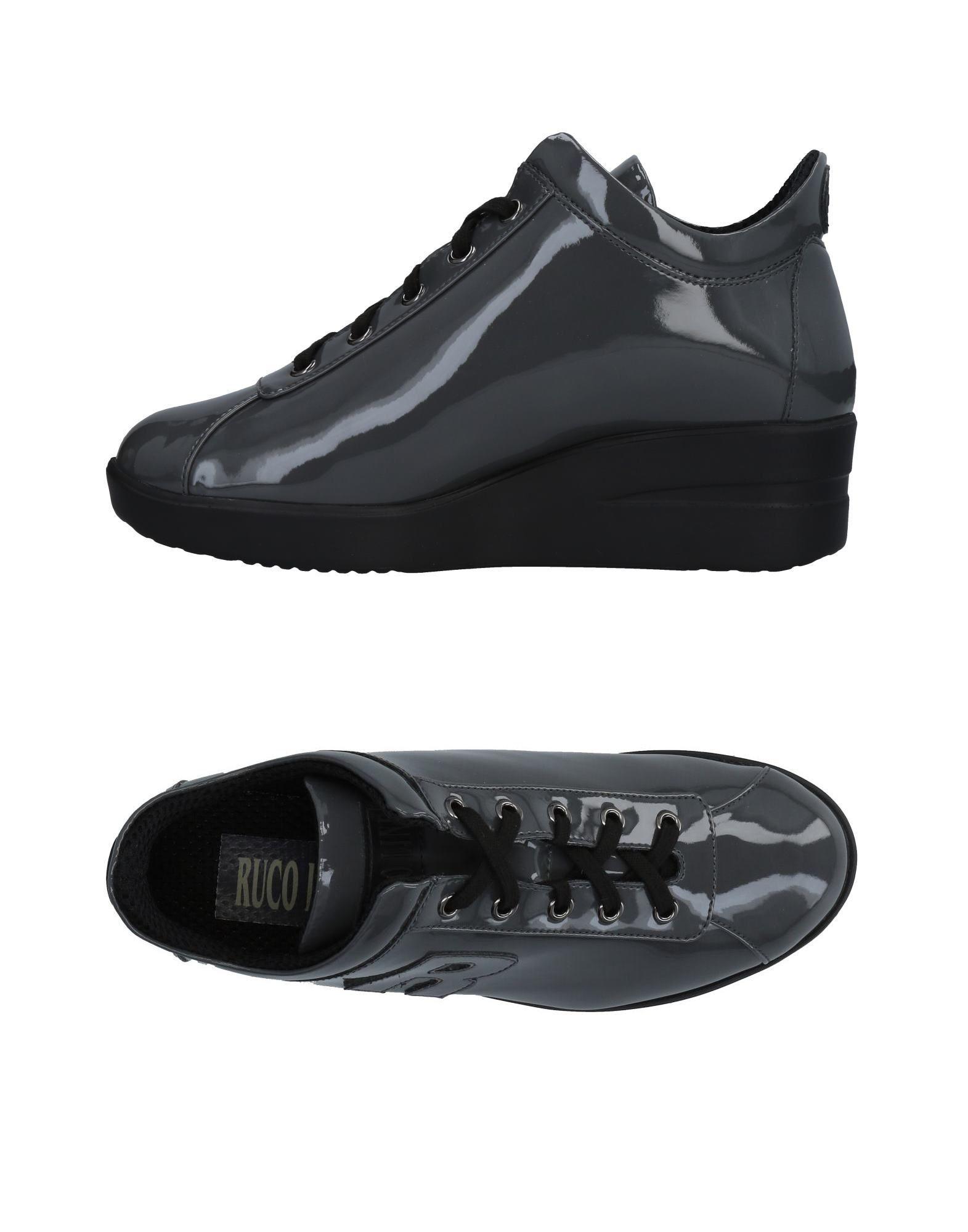 RUCO LINE Обувь на шнурках цены онлайн