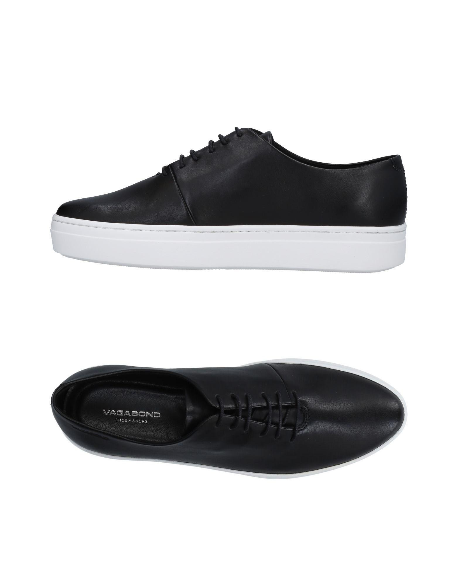 VAGABOND SHOEMAKERS Низкие кеды и кроссовки vagabond shoemakers полусапоги и высокие ботинки