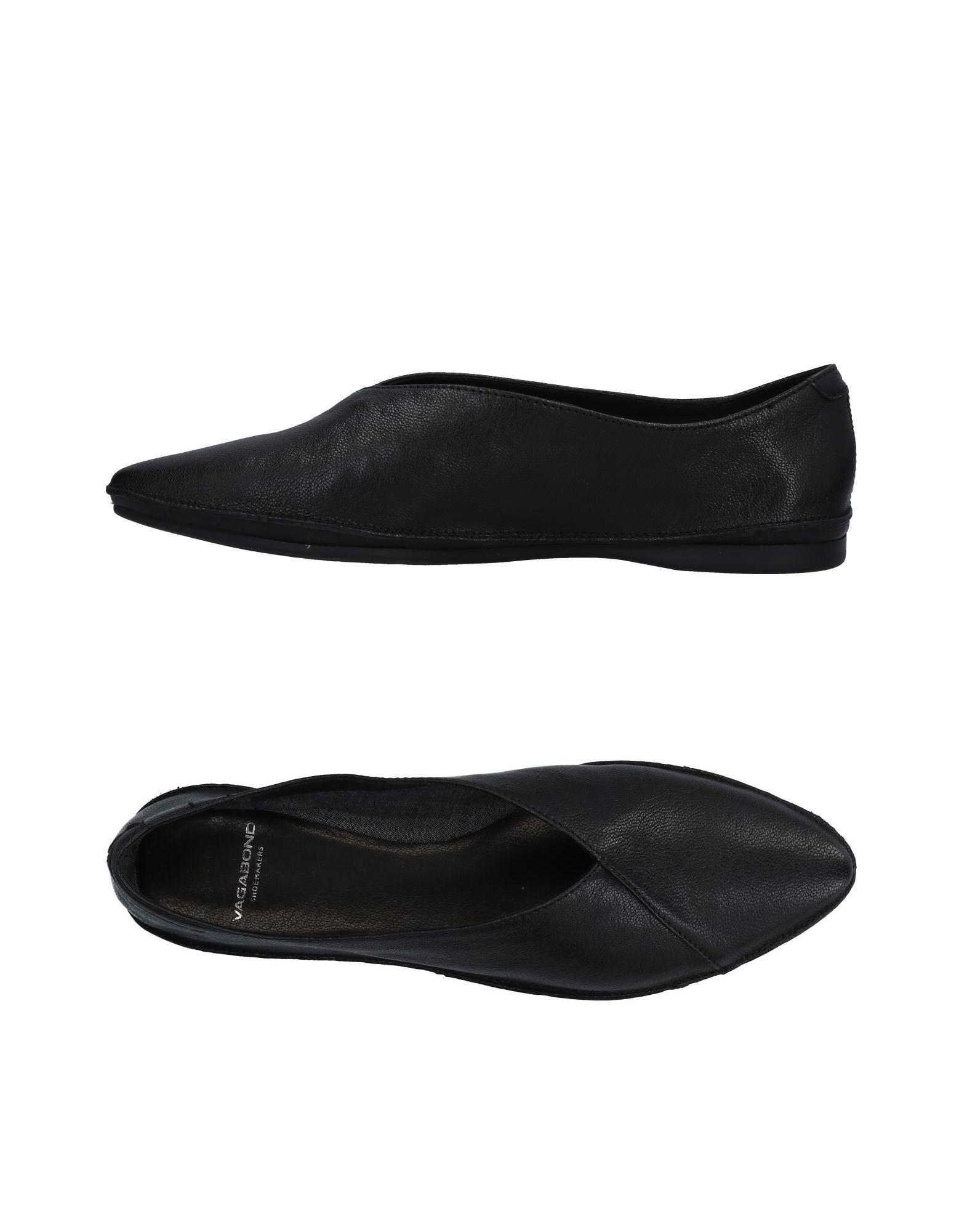 VAGABOND SHOEMAKERS Балетки vagabond shoemakers полусапоги и высокие ботинки