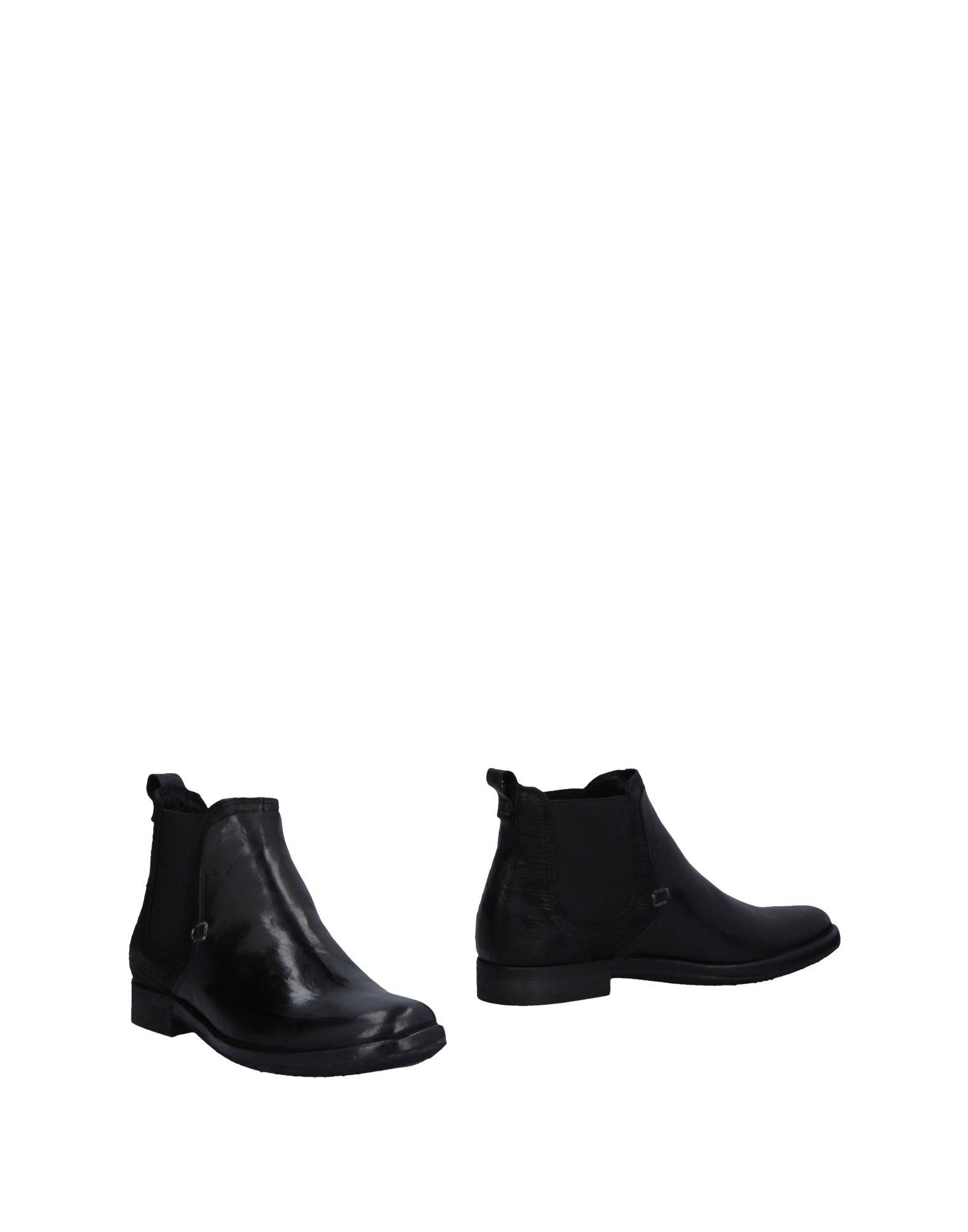 KHRIO' Полусапоги и высокие ботинки hecon полусапоги и высокие ботинки