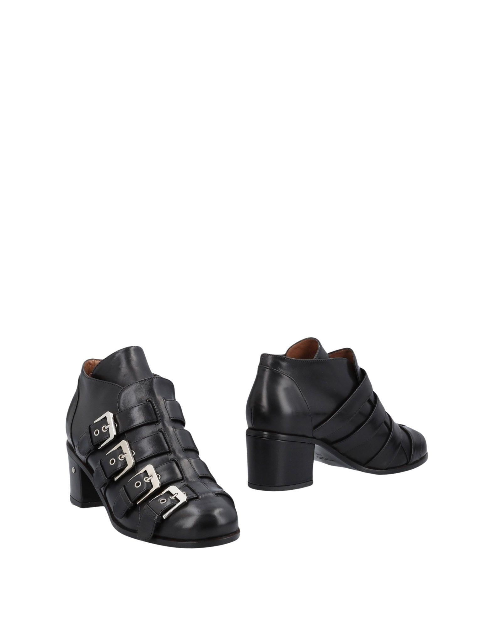 LAURENCE DACADE Ботинки laurence dacade туфли