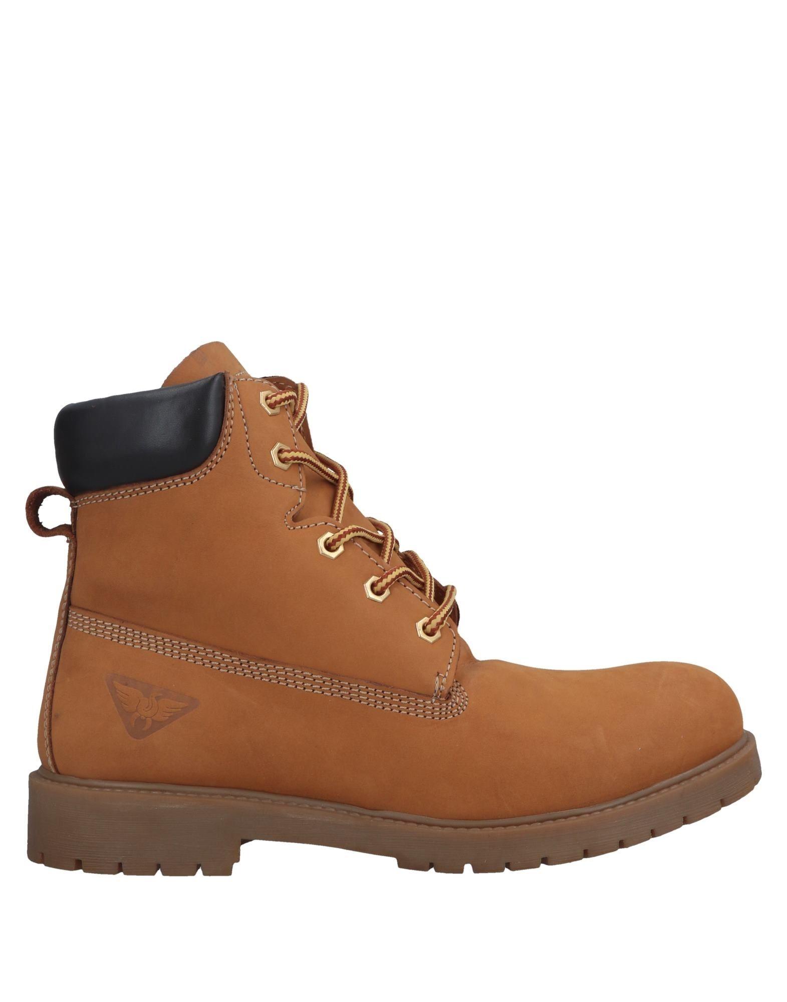 DOCKSTEPS Полусапоги и высокие ботинки ботинки elong elong el025amhcty8