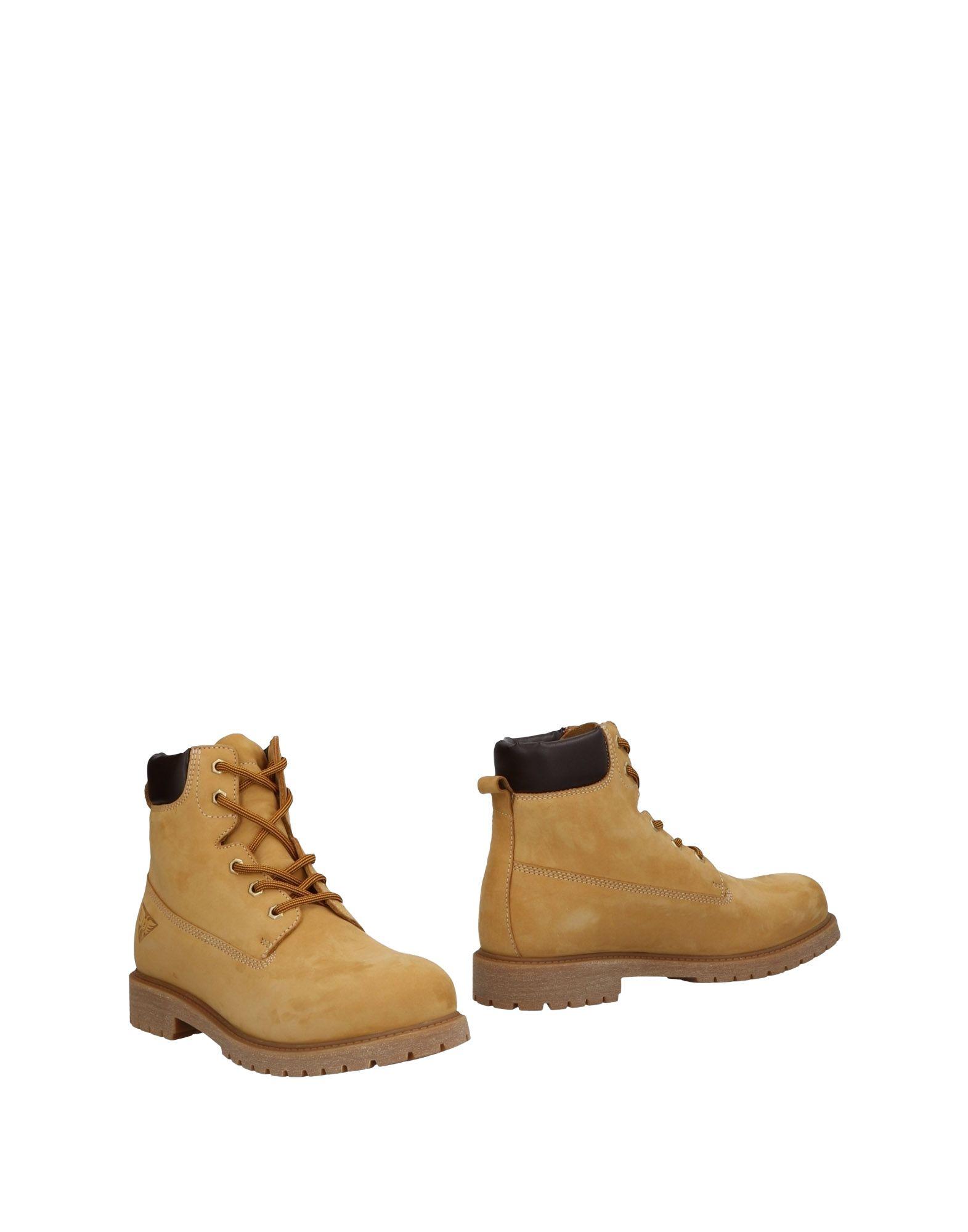 DOCKSTEPS Полусапоги и высокие ботинки