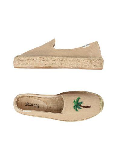 zapatillas SOLUDOS Espadrillas mujer