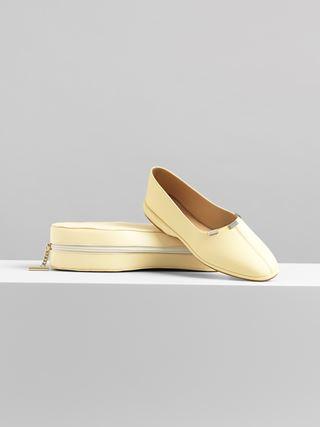 Skye slipper