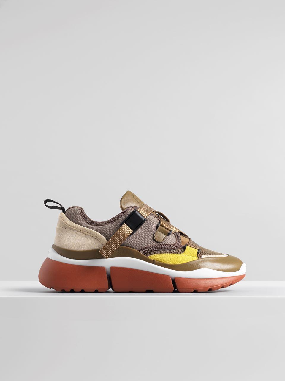 Los Zapatos más espectaculares de Chloé