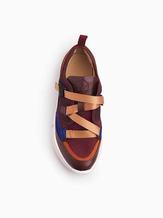 Sonnie low-top sneaker