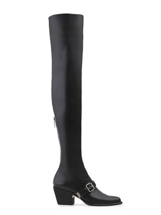 Rylee over-the-knee boot