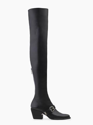 Rylee over-the-knee boot