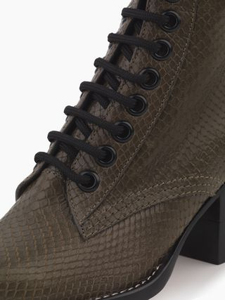 Rylee lace-up boot