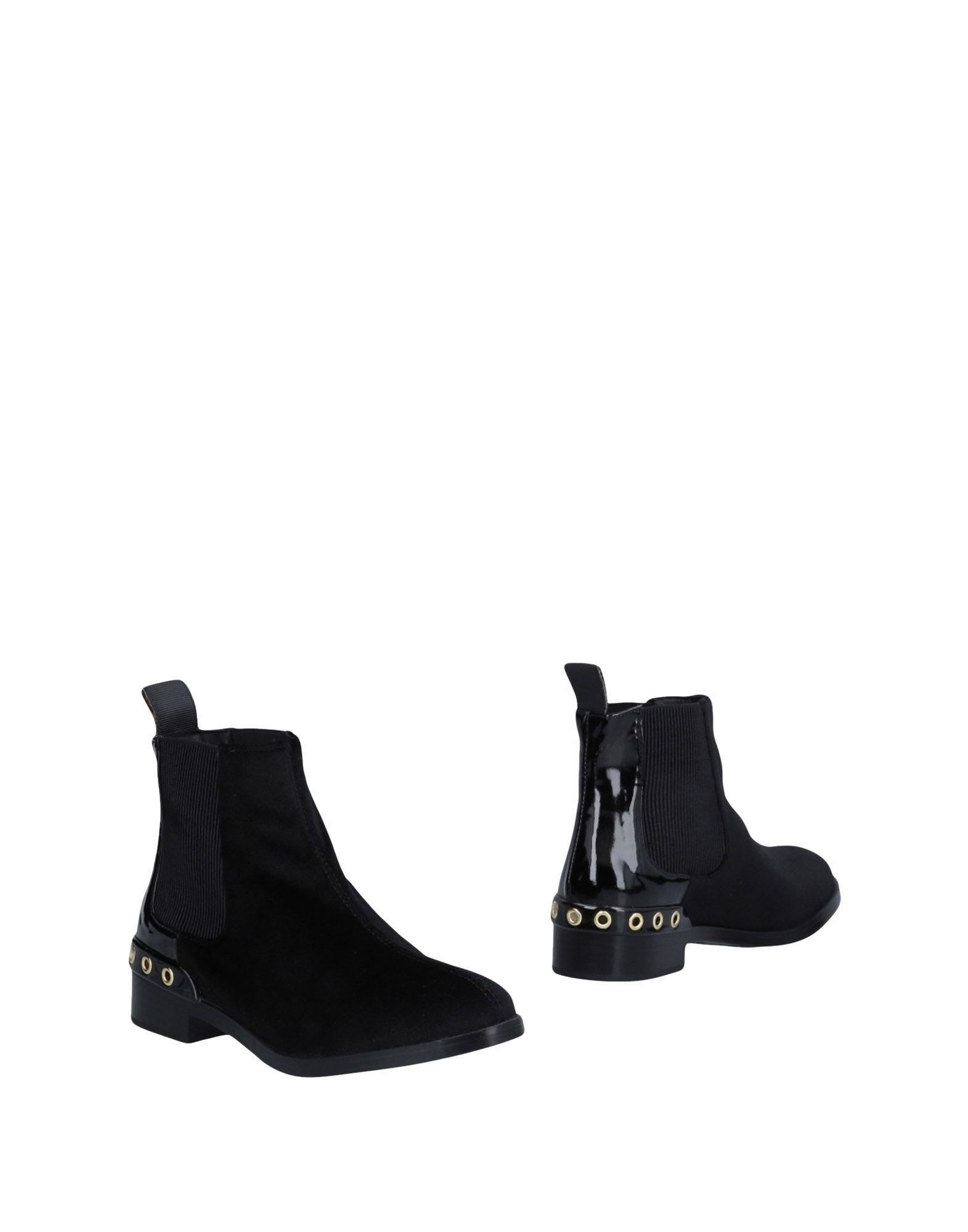 CAFèNOIR Полусапоги и высокие ботинки axel полусапоги и высокие ботинки