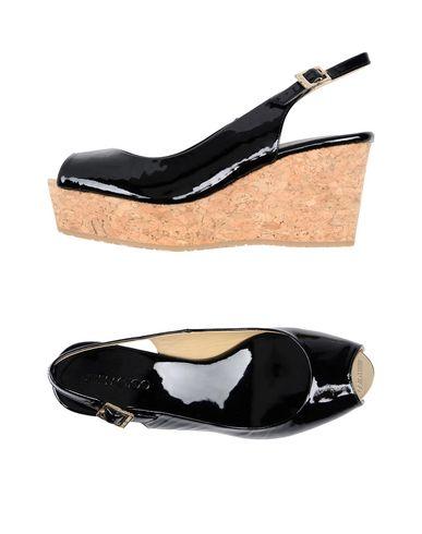 zapatillas JIMMY CHOO Sandalias mujer