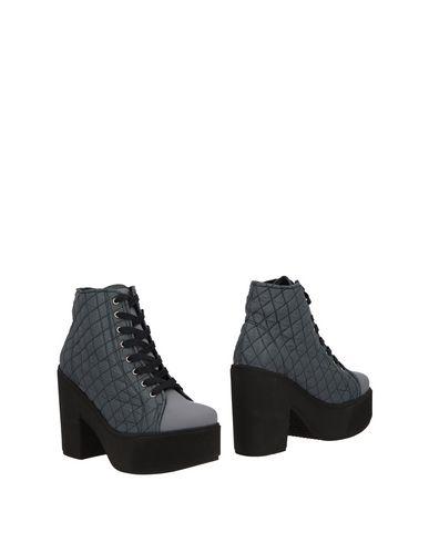 zapatillas 67 SIXTYSEVEN Botines de ca?a alta mujer