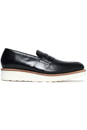 GRENSON Leather loafers