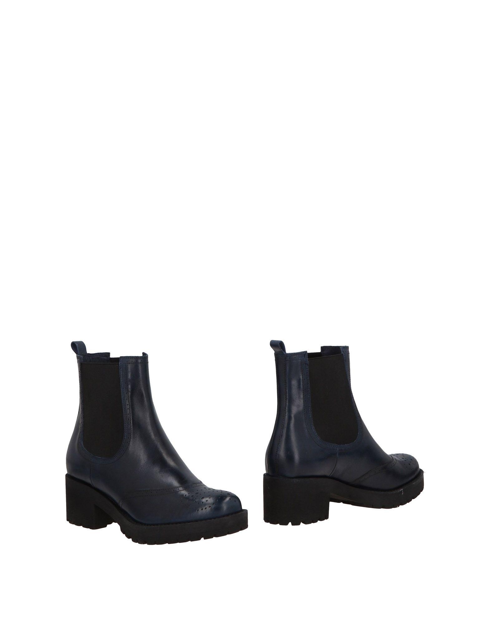 DOCKSTEPS Полусапоги и высокие ботинки hecon полусапоги и высокие ботинки
