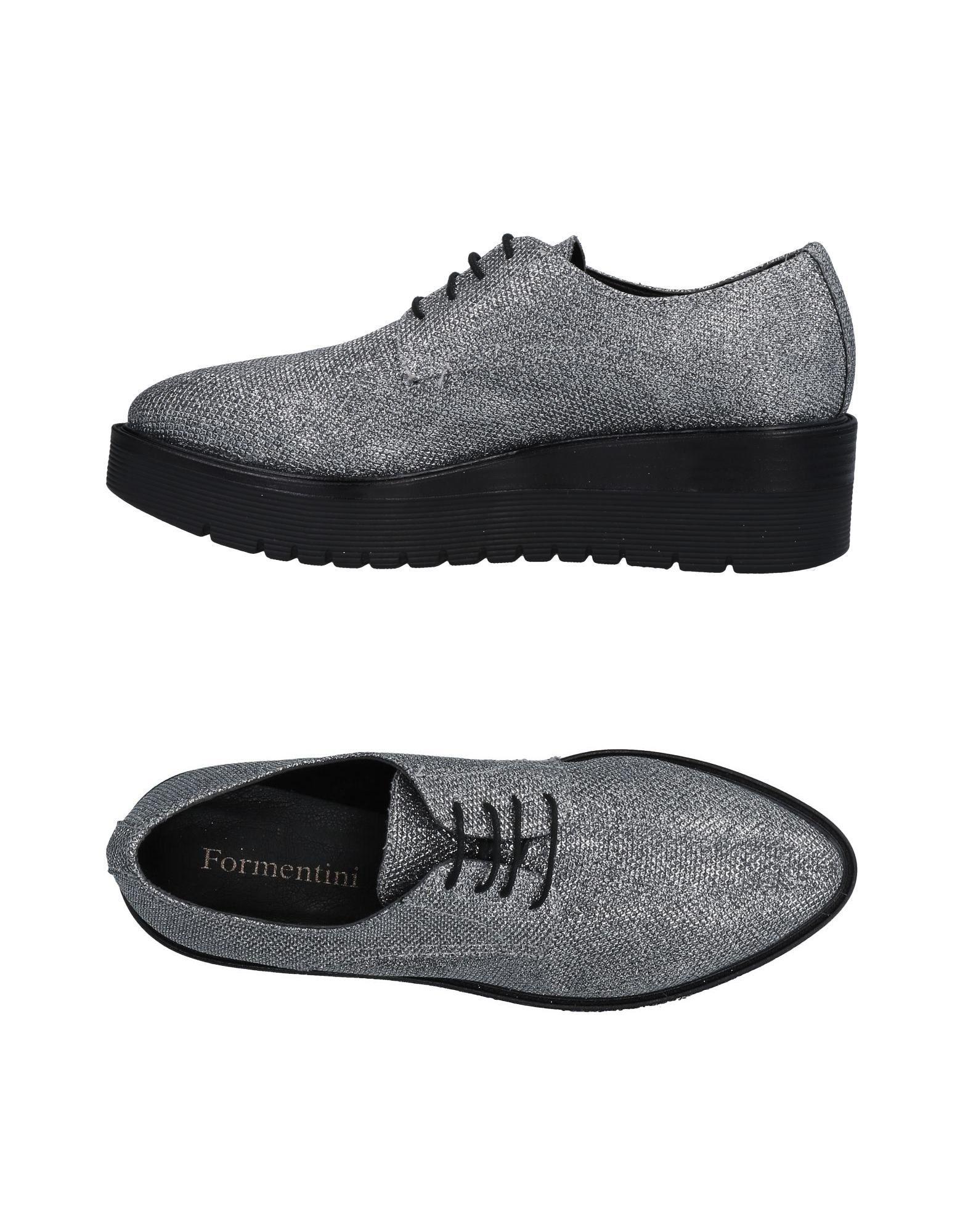 FORMENTINI Обувь на шнурках