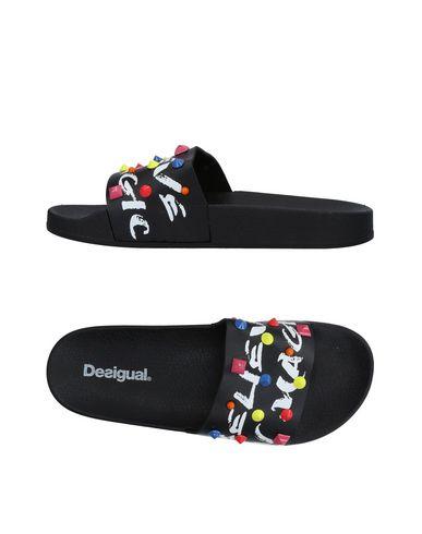 zapatillas DESIGUAL Sandalias mujer
