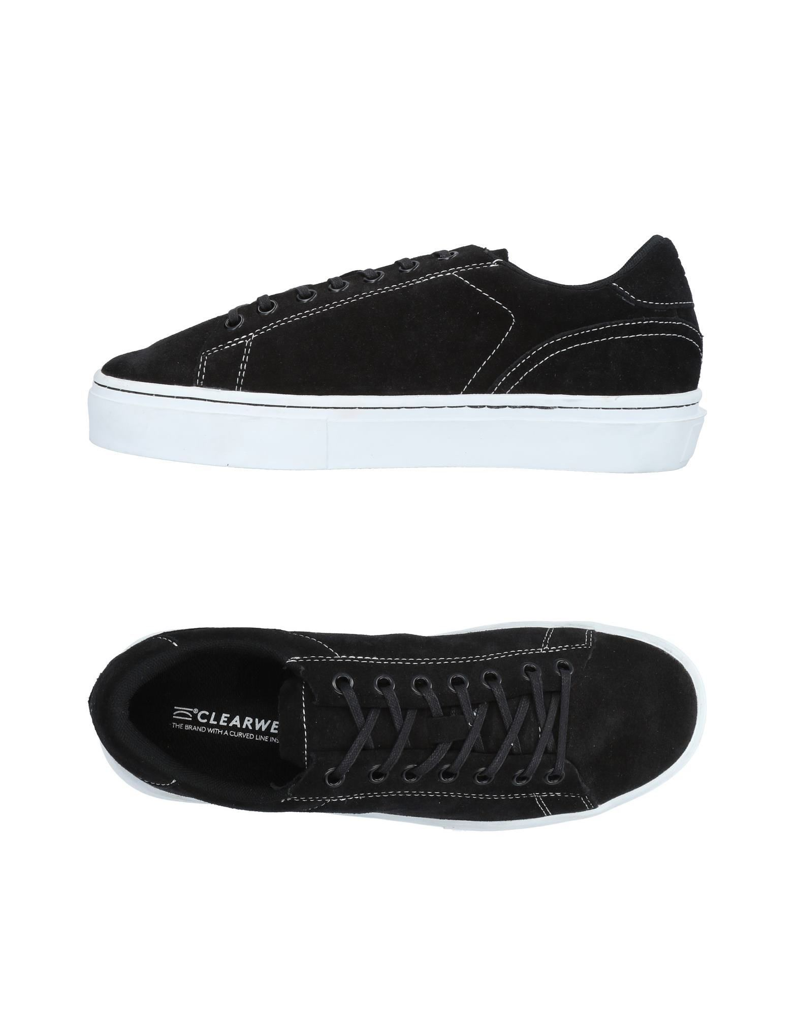 CLEAR WEATHER Sneakers in Black