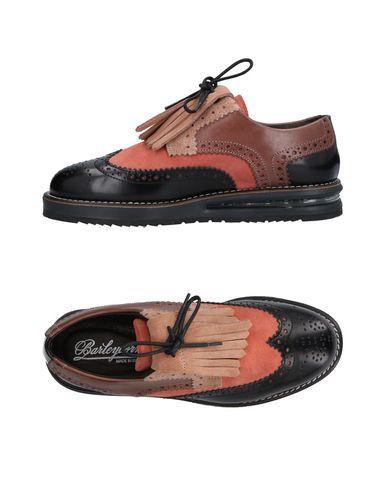 zapatillas BARLEYCORN Zapatos de cordones mujer