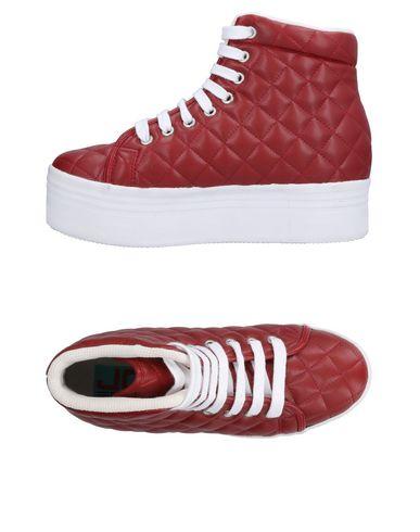 zapatillas JEFFREY CAMPBELL Sneakers abotinadas mujer