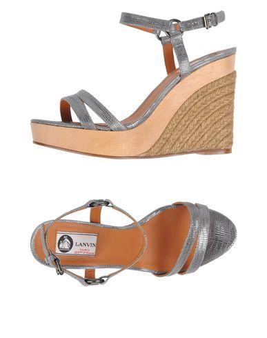 zapatillas LANVIN Sandalias mujer