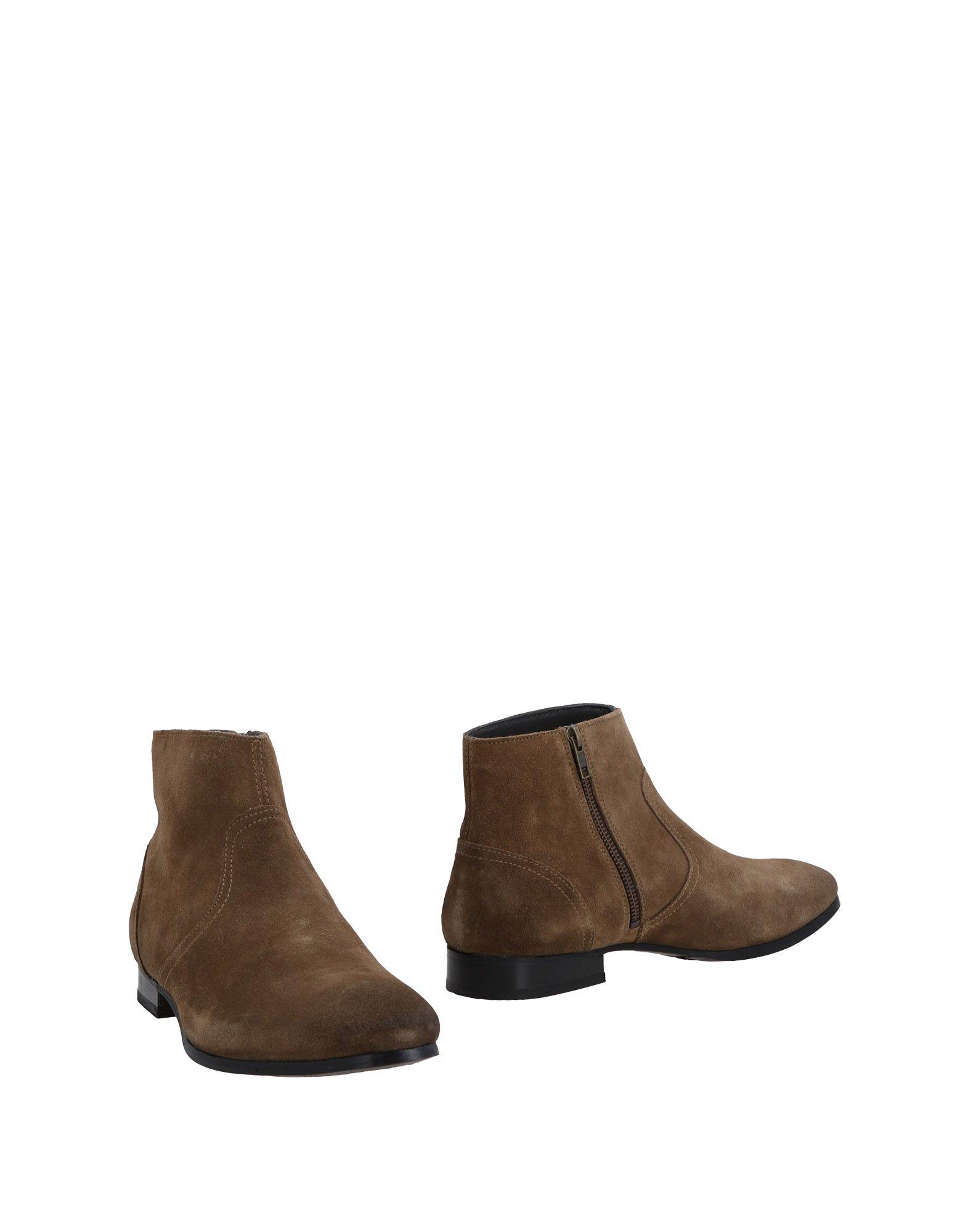 FRANK WRIGHT Полусапоги и высокие ботинки