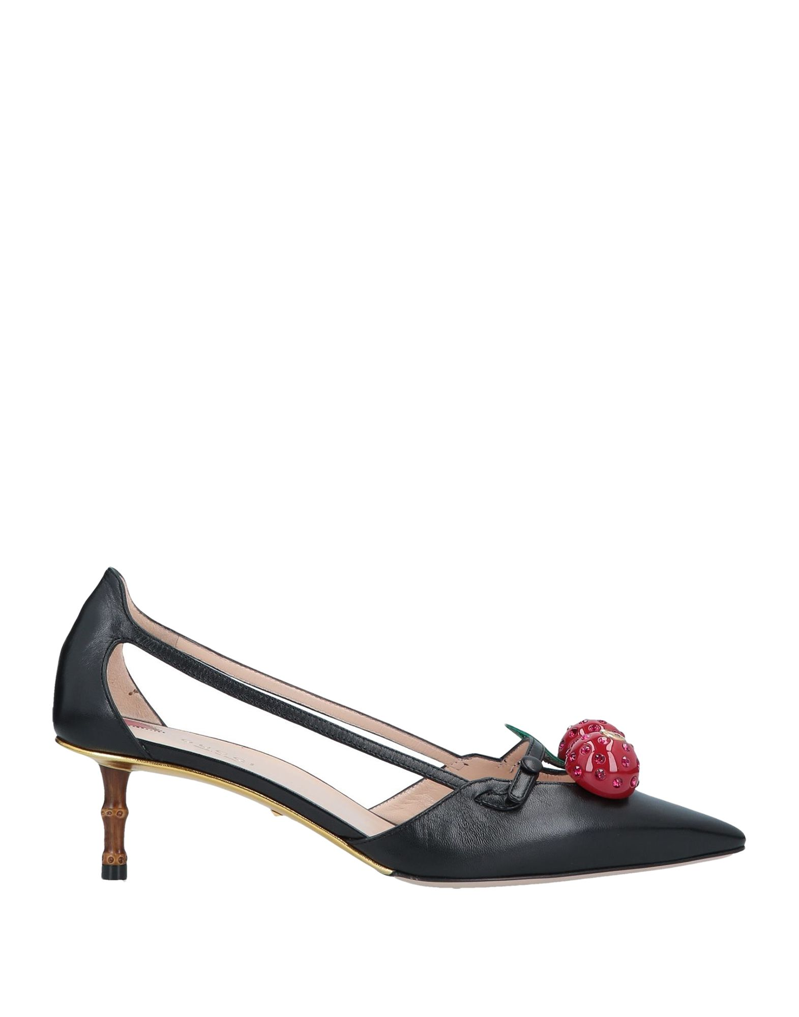 GUCCI Туфли цены онлайн