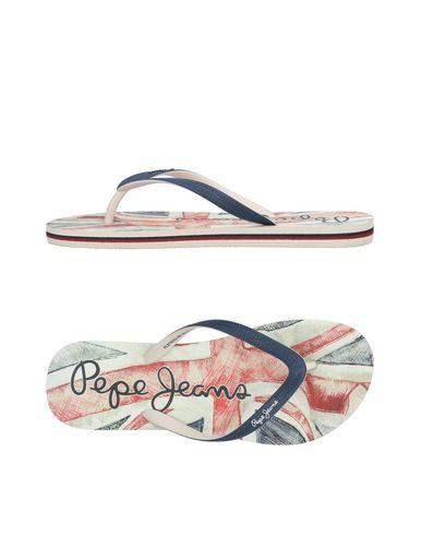 zapatillas PEPE JEANS Sandalias de dedo mujer