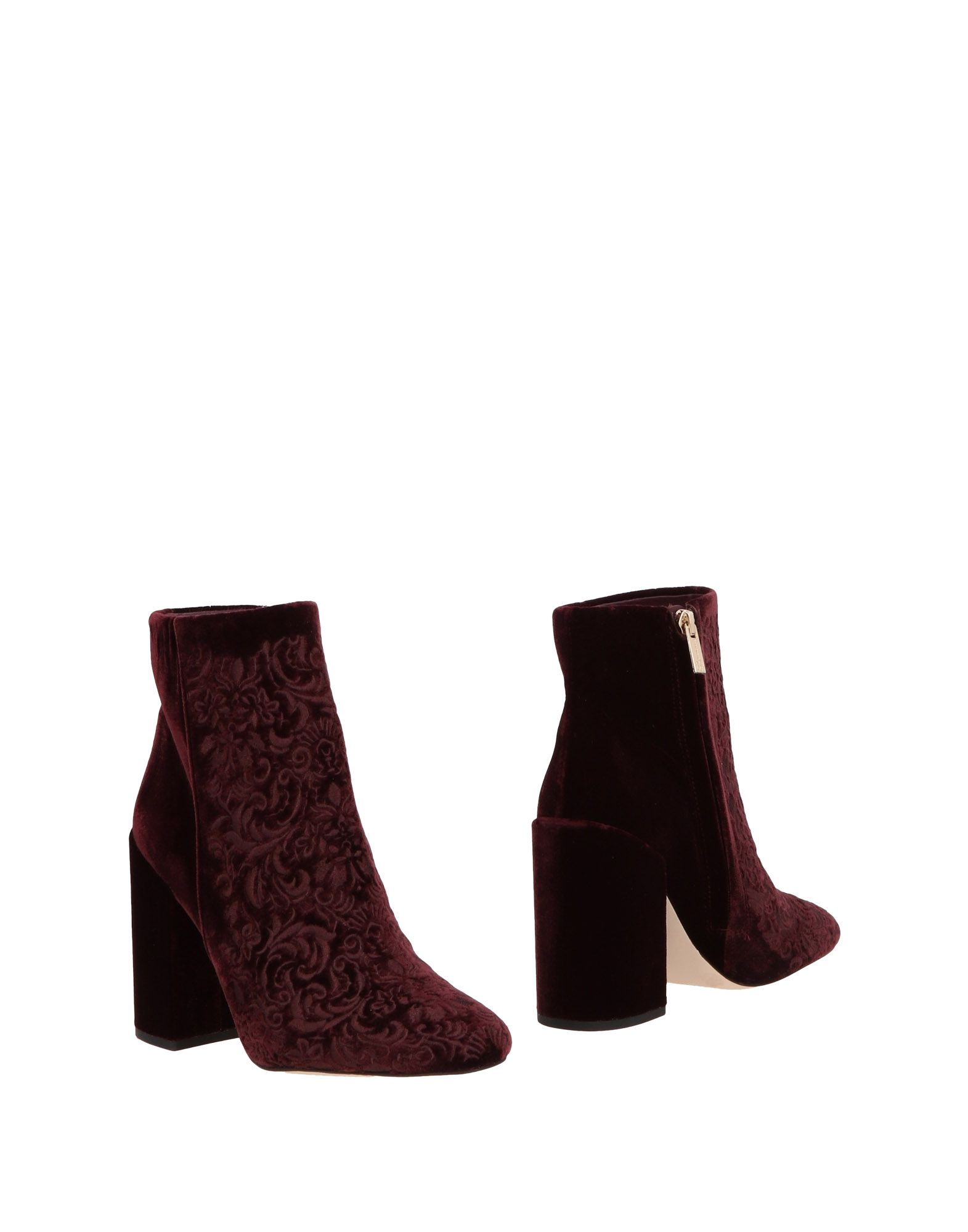 JESSICA SIMPSON Полусапоги и высокие ботинки jessica simpson полусапоги и высокие ботинки