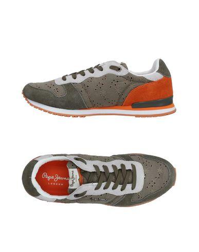 zapatillas PEPE JEANS Sneakers & Deportivas mujer